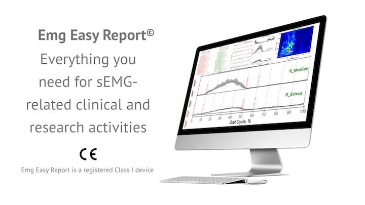 Emg Easy Report