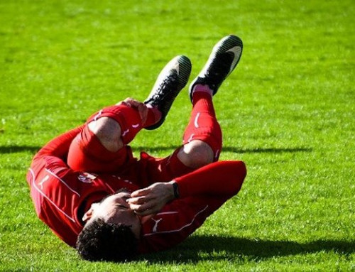 INSTRUMENTED NORDIC TEST FOR THE STUDY OF HAMSTRINGS IN FOOTBALL PLAYERS